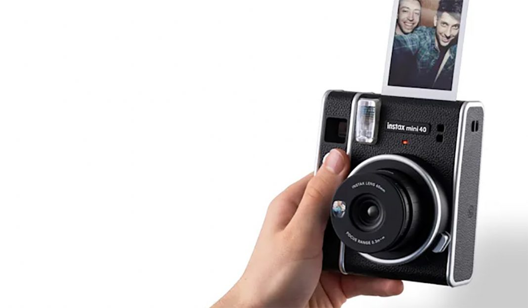 Fujifilm-Instax-Mini-40